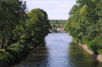 Грибниц-канал