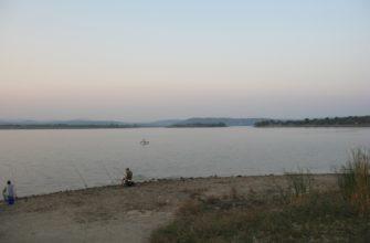 Гружанское водохранилище