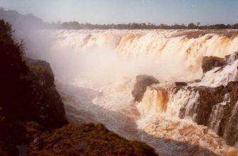 Гуайра (водопад)