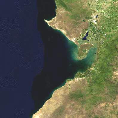 Гуаякиль (залив)