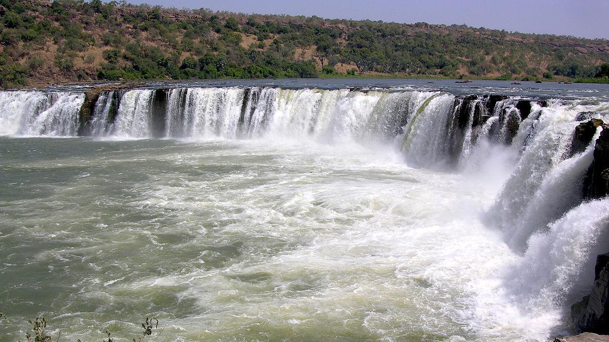Гуина (водопад)