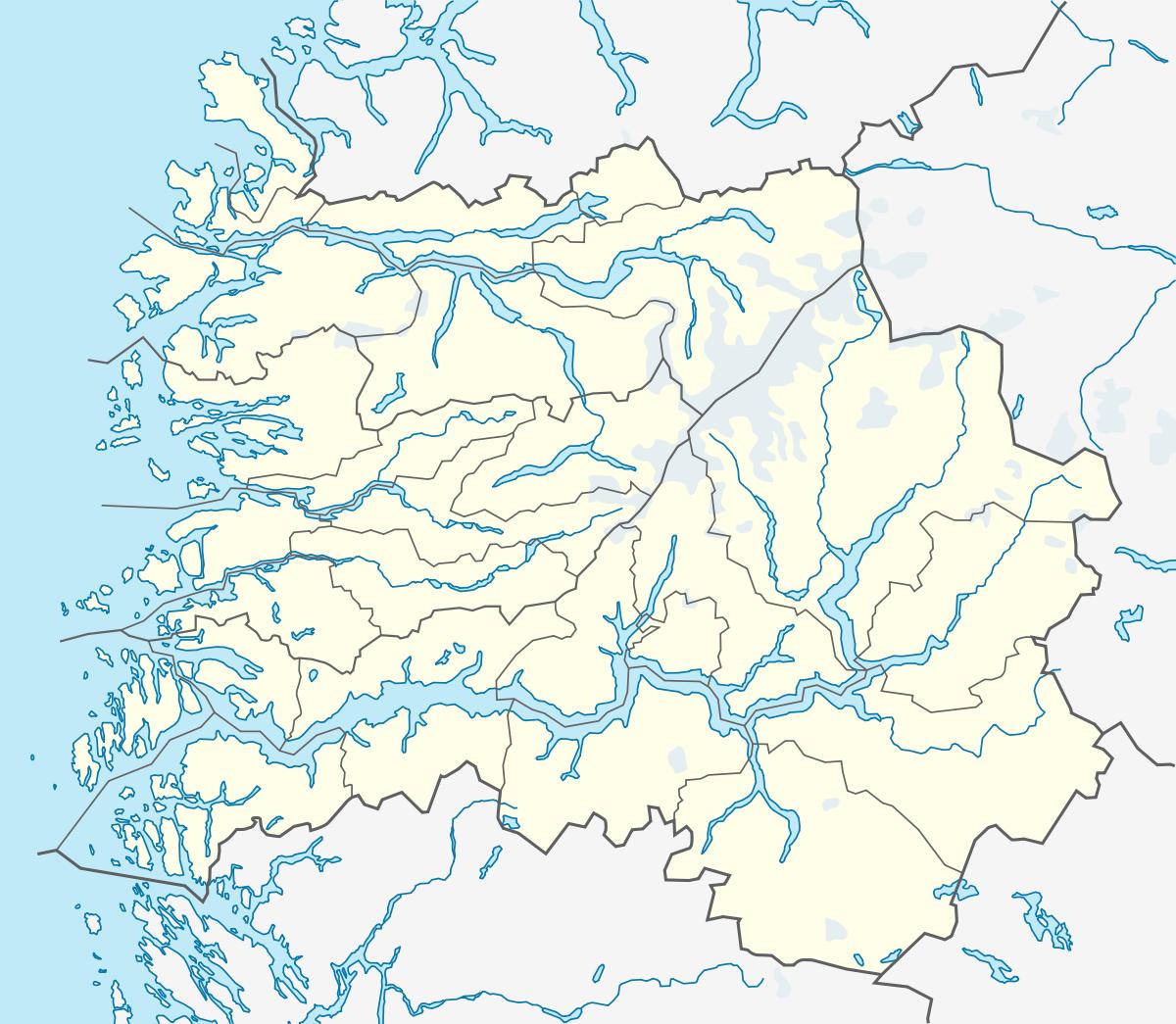 Гюлен-фьорд