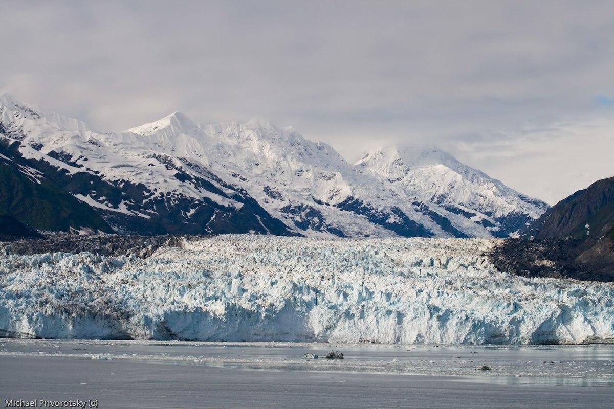 Хаббард (ледник)