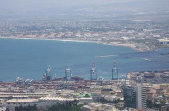 Хайфа (залив)
