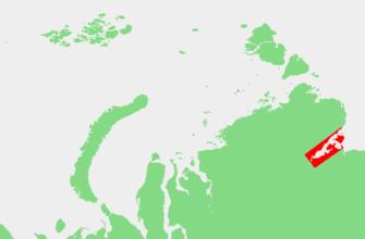 Хатангский залив