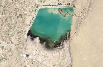 Хаузханское водохранилище