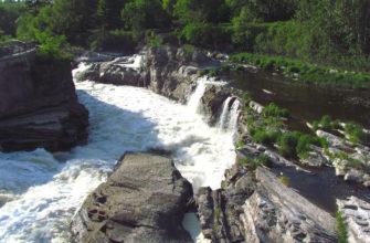 Хогс-Бэк (водопад)