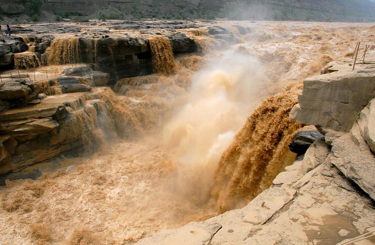 Хукоу (водопад)