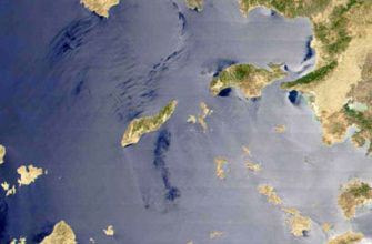Икарийское море