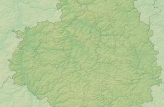 Ивановский канал