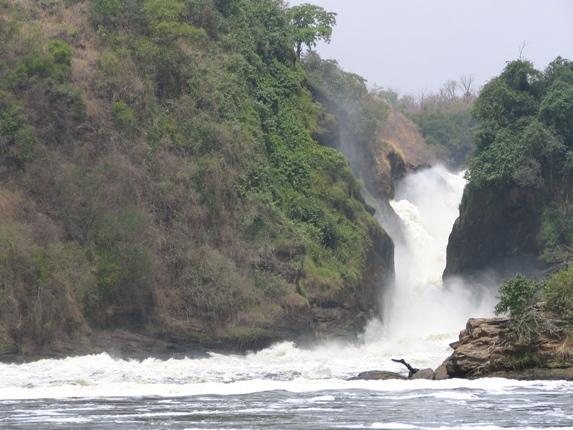 Кабарега (водопад)