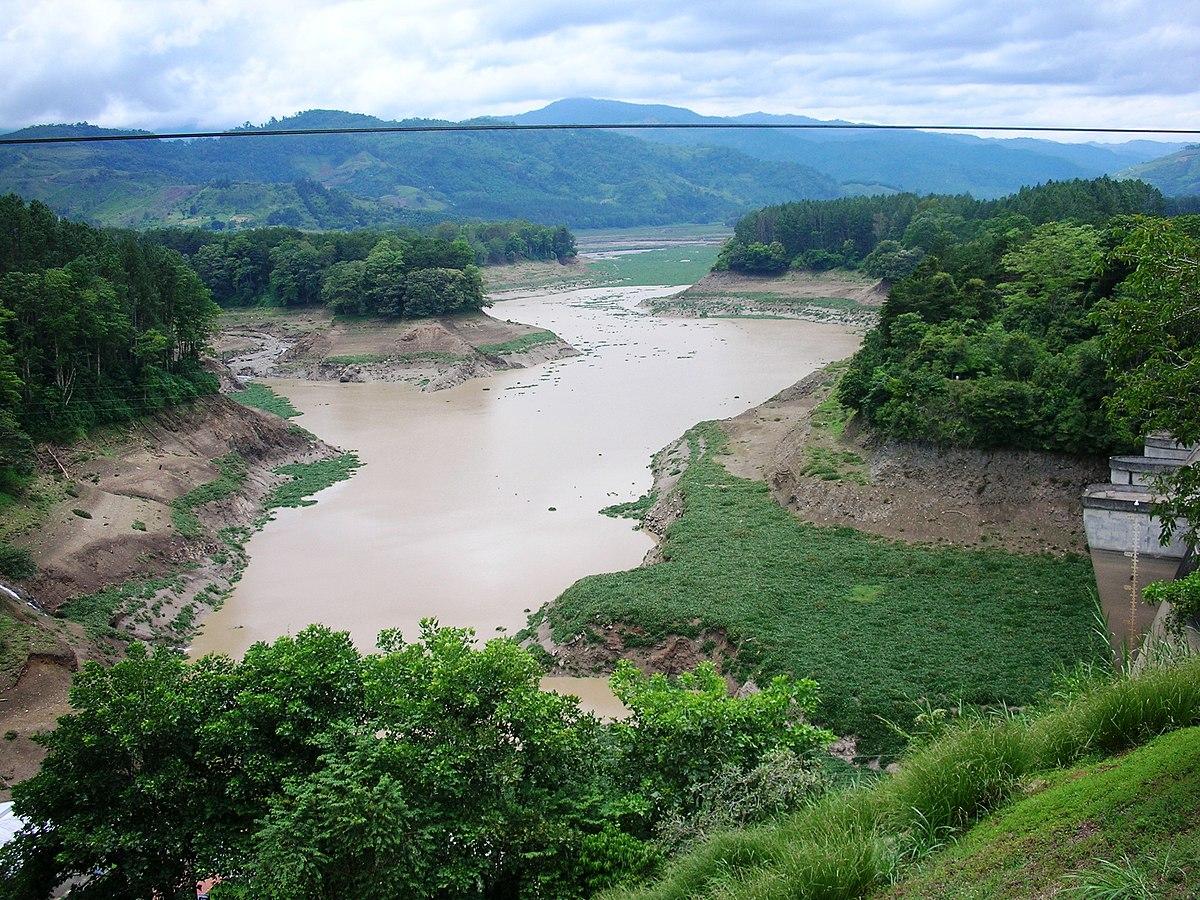 Качи (водохранилище)