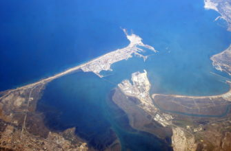 Кадисская бухта