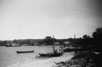 Каели (залив)