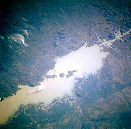 Кахора-Баса (водохранилище)