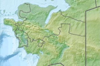 Казахский залив