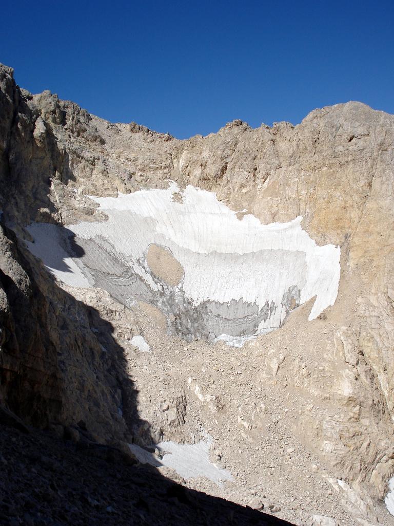 Кальдероне (ледник)