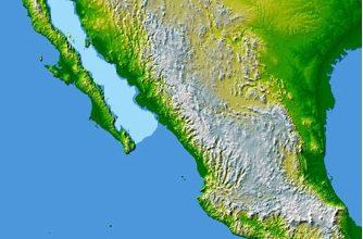 Калифорнийский залив