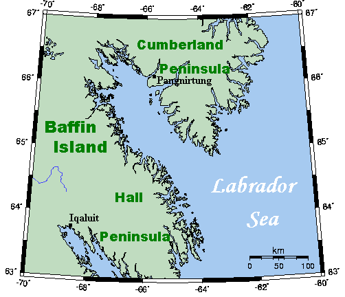 Камберленд (залив)