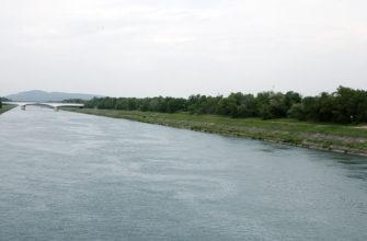 Канал Донзер — Мондрагон