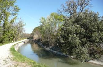 Канал Карпантра