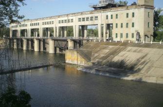 Канал Северский Донец — Донбасс
