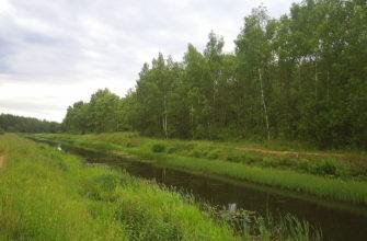Канал Волга — Уводь