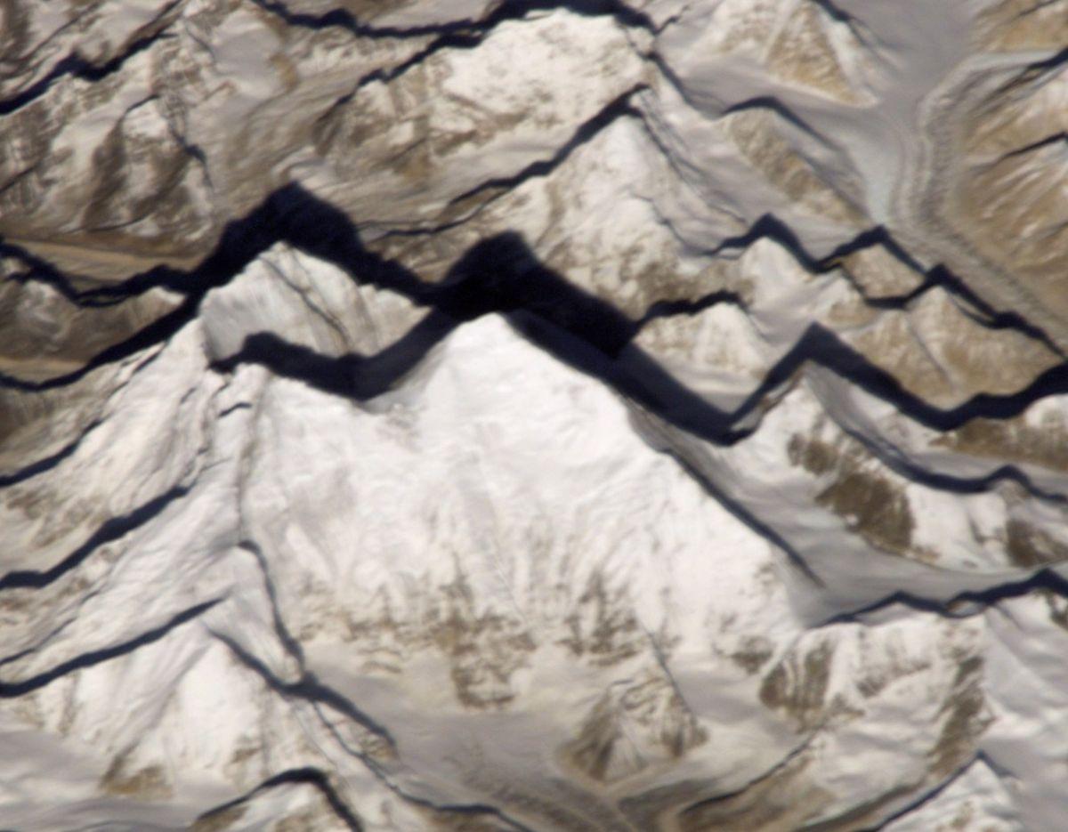 Кангшунг (ледник)