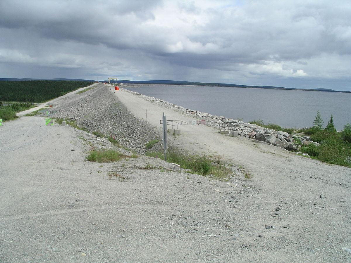 Каниаписко (водохранилище)