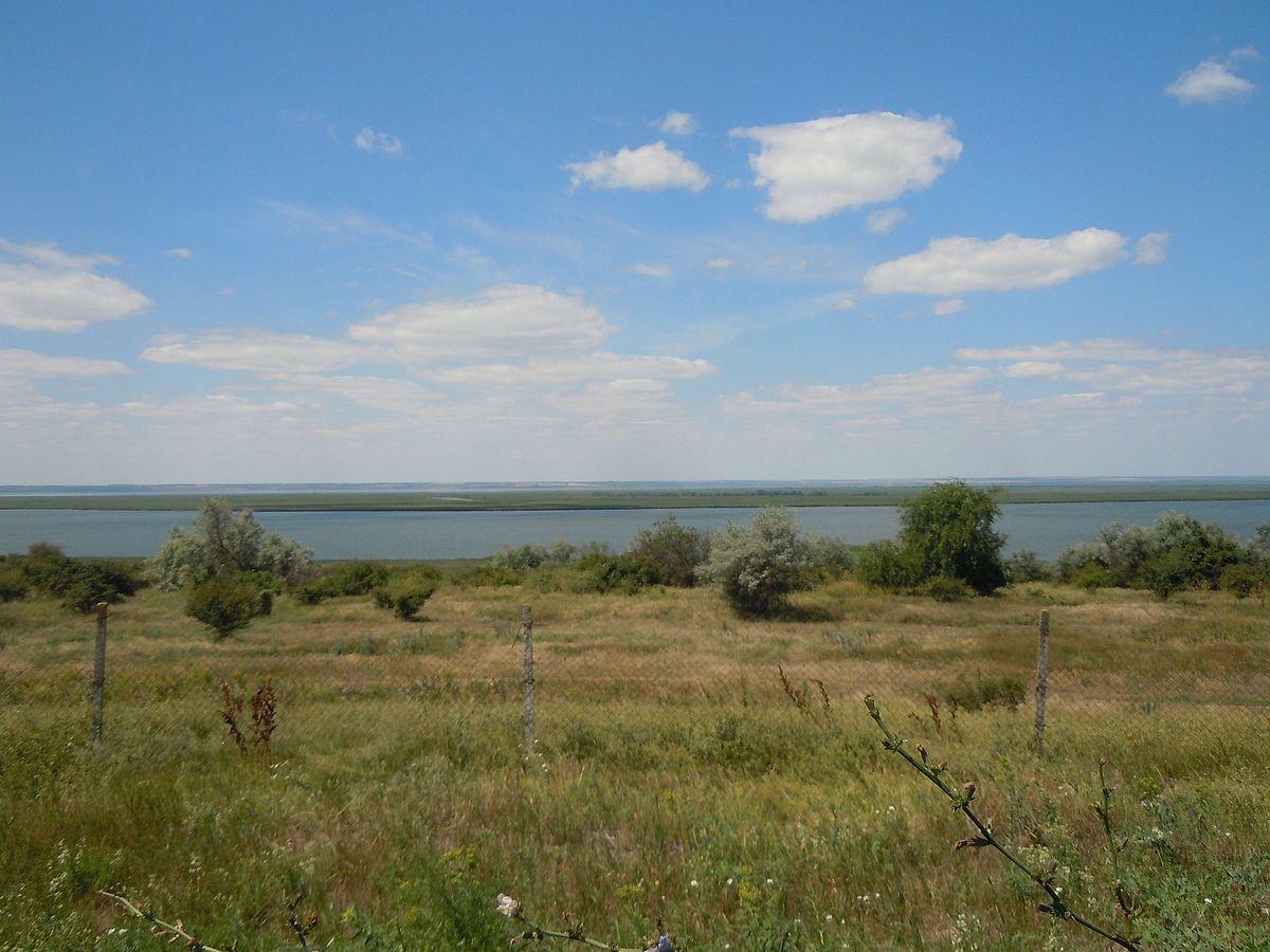 Карагвольский залив