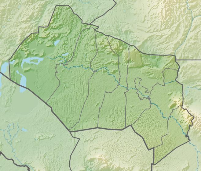 Баскаринский канал