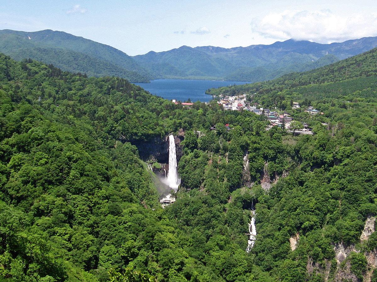 Кэгон (водопад)