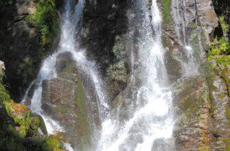 Кейва (водопад)