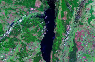 Киевское водохранилище