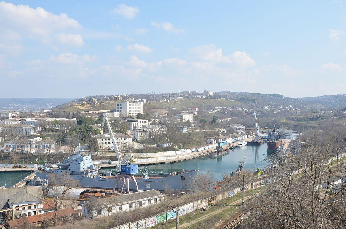 Килен-бухта