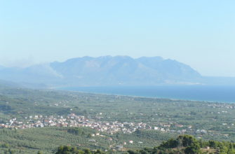 Кипарисиакос