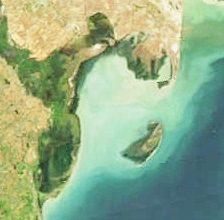 Кызылагадж (залив)