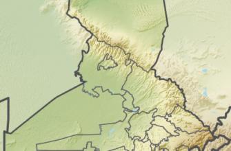 Арыс-Туркестанский канал