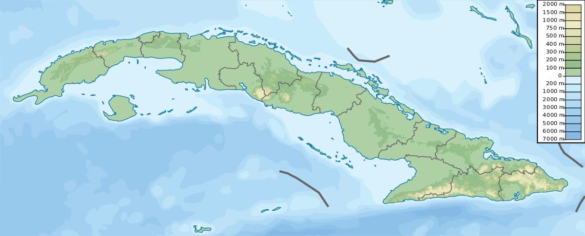 Карлос-Мануэль-де-Сеспедес (водохранилище)