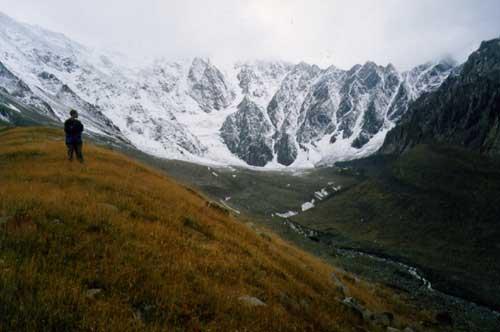 Колка (ледник)