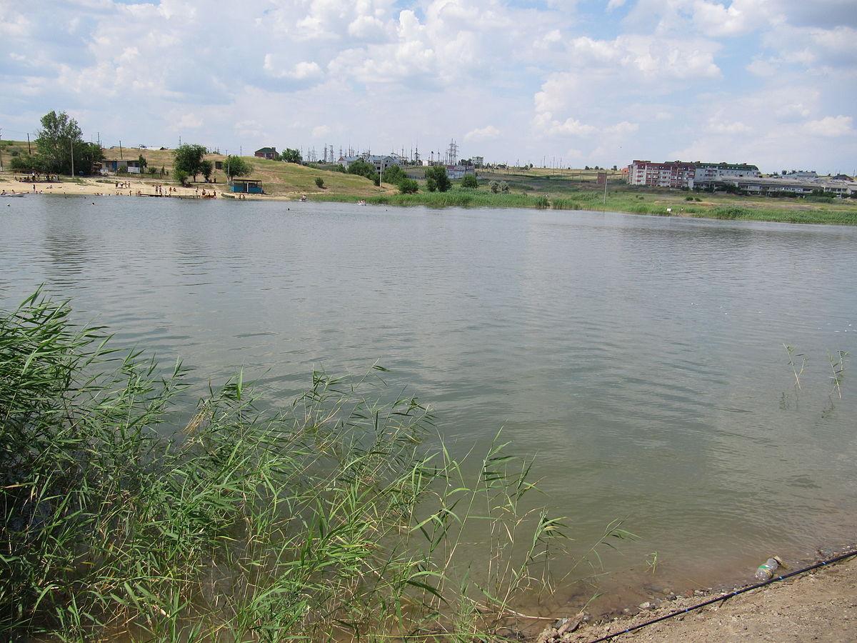 Колонский пруд