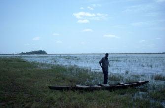 Компьенга (водохранилище)