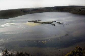 Комсомольский пруд (Белебеевский район)