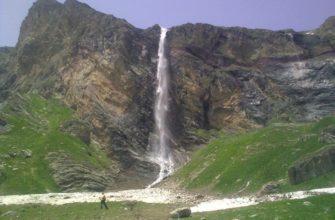 Кораб (водопад)