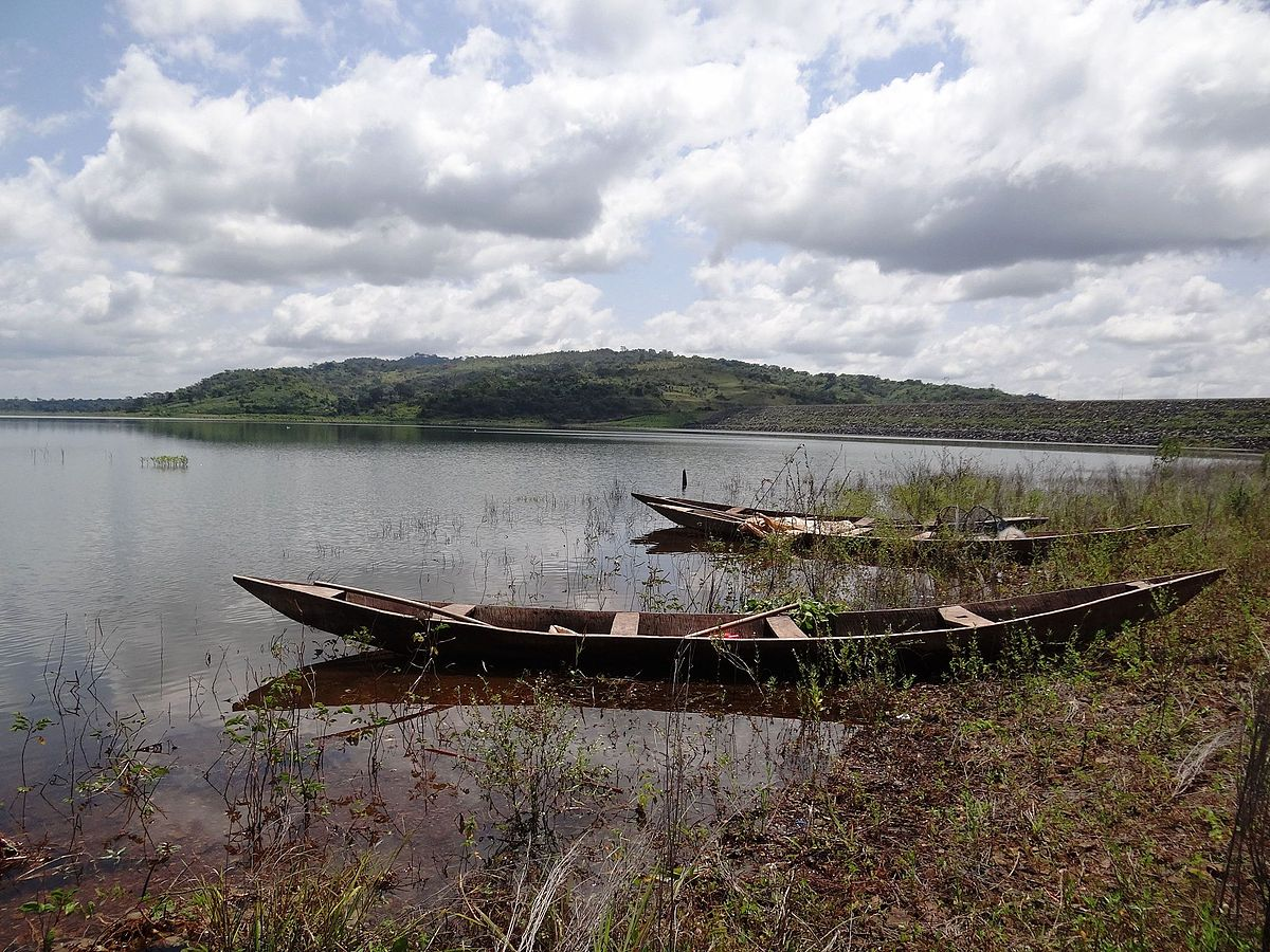 Косу (водохранилище)