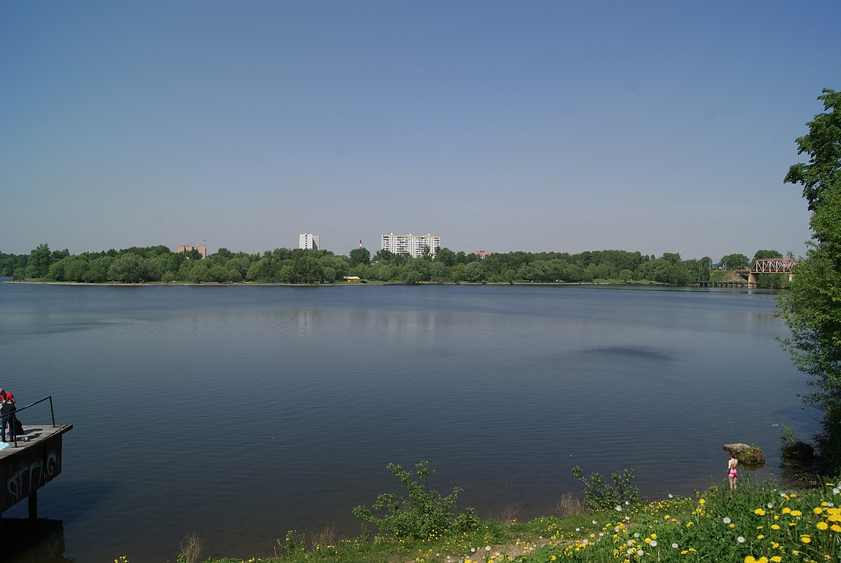 Котовский залив