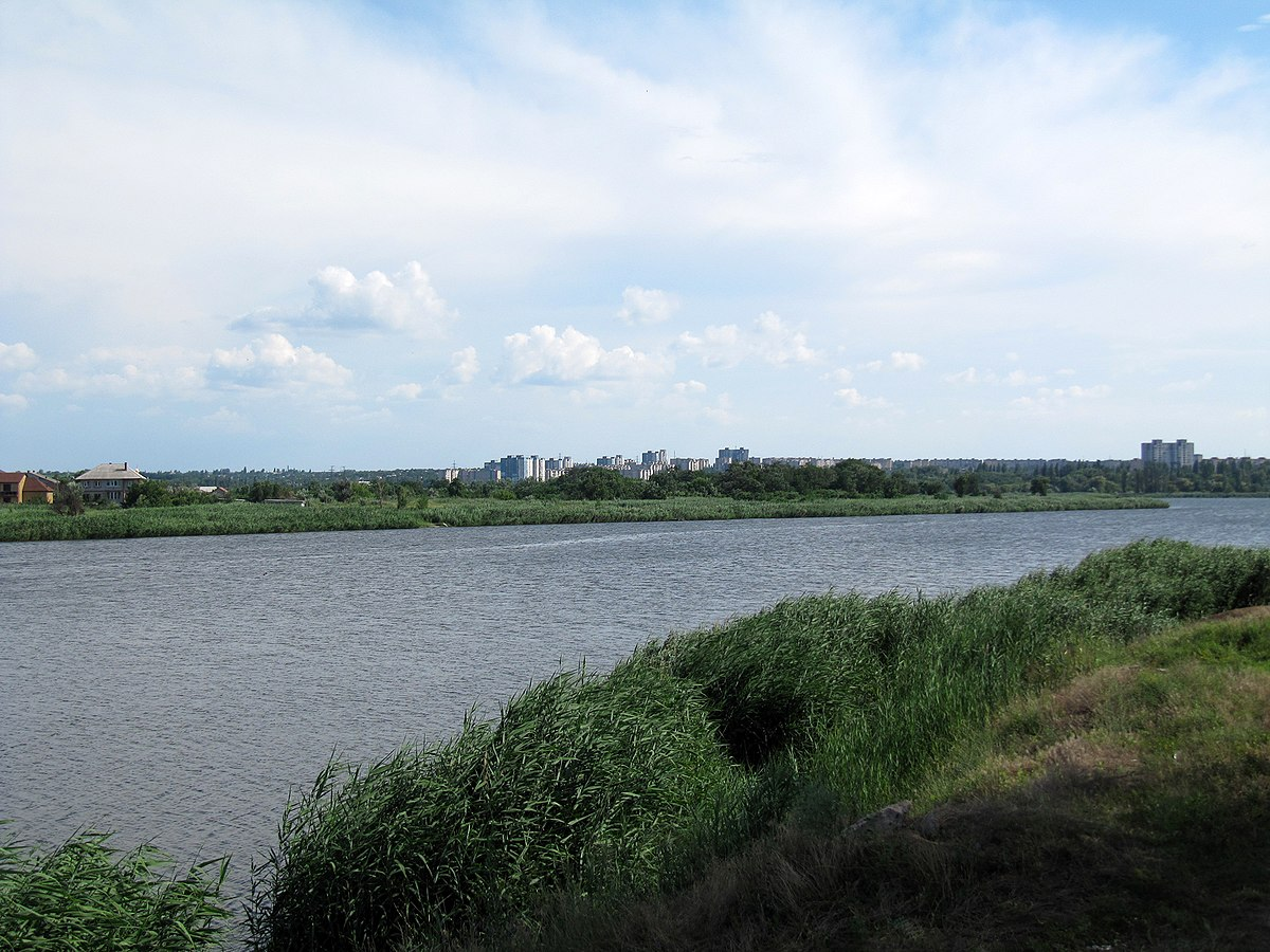 Крэсовское водохранилище