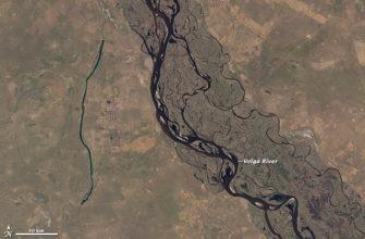 Кривая Лука (водохранилище)