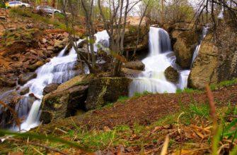 Кук-Караук (водопад)
