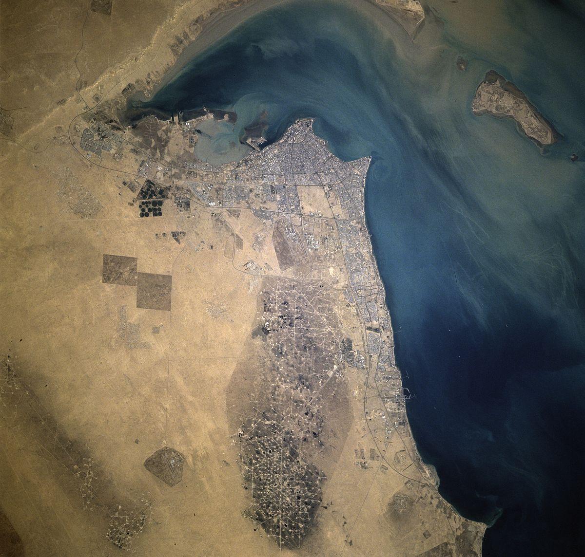 Кувейт (залив)